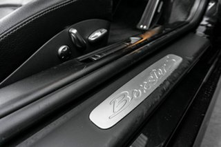 2011 Porsche Boxster 987 MY11 S PDK Black 7 Speed Sports Automatic Dual Clutch Convertible