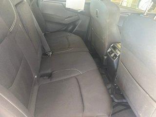 2020 Isuzu D-MAX MY19 LS-M Crew Cab Blue 6 Speed Sports Automatic Utility