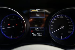 2017 Subaru Liberty B6 MY17 2.5i CVT AWD Premium Dark Grey 6 Speed Constant Variable Sedan