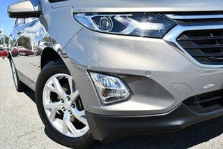 2019 Holden Equinox EQ MY18 LT FWD Grey 6 Speed Sports Automatic Wagon.