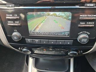 2015 Nissan Navara D23 ST 4x2 Grey 7 Speed Sports Automatic Utility