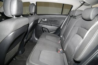 2013 Kia Sportage SL Series II MY13 SI Grey 6 Speed Sports Automatic Wagon