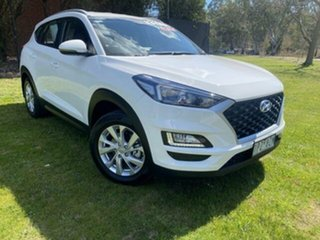 2019 Hyundai Tucson TL3 TUCSON WG ACTIVE X 2.0P AUTO (D3W52GA1FDDAT5) 6 Speed Automatic.