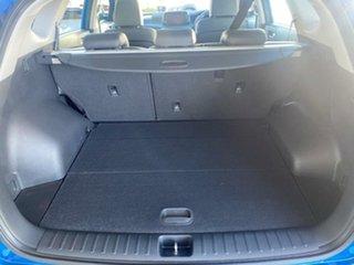 2020 Hyundai Tucson TL4 MY21 Active X 2WD Ara Blue 6 Speed Automatic Wagon