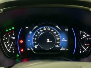 2019 Hyundai Santa Fe TM MY19 Highlander Silver 8 Speed Sports Automatic Wagon
