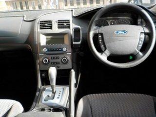 2005 Ford Falcon BF XT Silver 4 Speed Sports Automatic Sedan