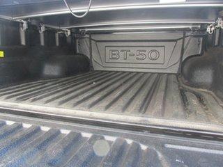 2021 Mazda BT-50 TFS40J XTR Black 6 Speed Sports Automatic Utility