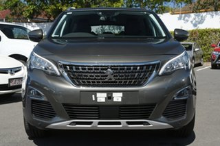 2019 Peugeot 3008 P84 MY19 Allure SUV Grey 6 Speed Sports Automatic Hatchback.