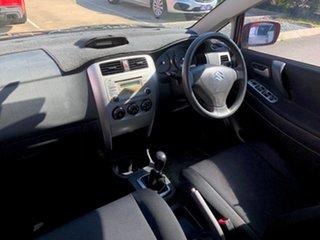 2004 Suzuki Liana RH416 Type 3 GS Red 5 Speed Manual Sedan