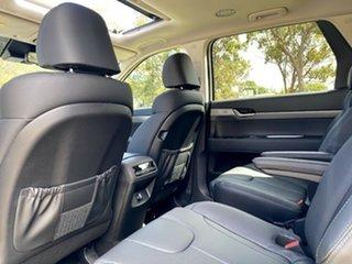 2021 Hyundai Palisade LX2.V2 MY22 Elite 2WD White Cream 8 Speed Sports Automatic Wagon