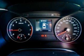 2021 Kia Cerato BD MY22 S Clear White 6 Speed Sports Automatic Sedan