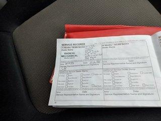 2015 Mitsubishi Triton MN MY15 GLX Double Cab Black 5 Speed Manual Utility