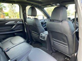 2017 Mazda CX-9 TC Azami SKYACTIV-Drive Black 6 Speed Sports Automatic Wagon