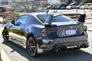 2013 Toyota 86 ZN6 GTS Grey 6 Speed Sports Automatic Coupe.