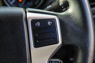 2016 Toyota Landcruiser Prado GRJ150R GXL Glacier 6 Speed Sports Automatic Wagon