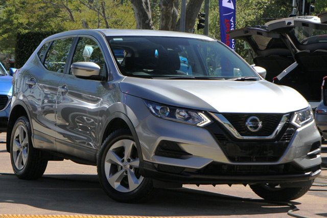 Used Nissan Qashqai J11 Series 3 MY20 ST X-tronic Toowoomba, 2019 Nissan Qashqai J11 Series 3 MY20 ST X-tronic Grey 1 Speed Constant Variable Wagon