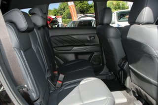 ZL Outlander Exceed PHEV 2.4L AWD 5S