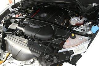 2018 Alfa Romeo Stelvio AWD White 8 Speed Sports Automatic Wagon