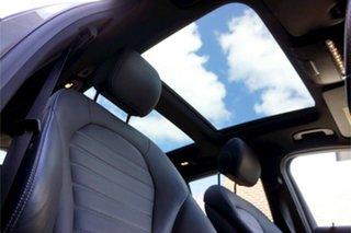 2018 Mercedes-Benz GLC-Class X253 809MY GLC250 d 9G-Tronic 4MATIC Grey 9 Speed Sports Automatic