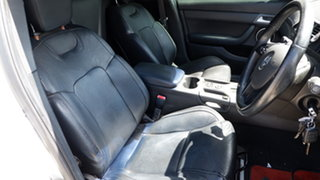 2009 Holden Ute VE MY09.5 Omega White 4 Speed Automatic Utility