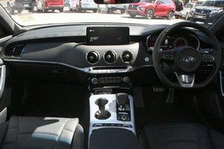 STINGER GT 3.3L TT/P V6 8.