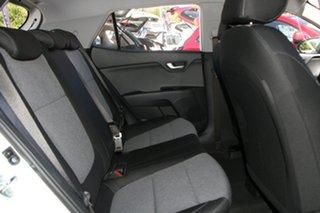 2021 Kia Stonic YB MY21 S FWD Clear White 6 Speed Automatic Wagon