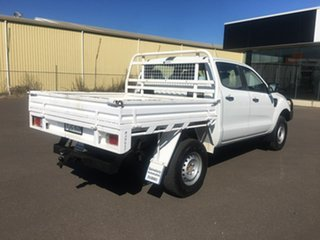 2014 Ford Ranger PX XL White Manual