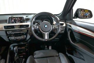 2016 BMW X1 F48 sDrive20i Steptronic Grey 8 Speed Sports Automatic Wagon