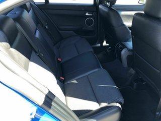 2013 Holden Commodore VE II MY12.5 SV6 Z Series Blue 6 Speed Sports Automatic Sedan