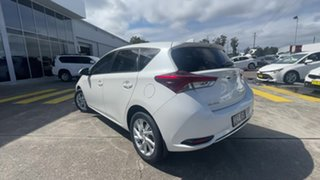 2018 Toyota Corolla ZRE182R Ascent Sport S-CVT White 7 Speed Constant Variable Hatchback