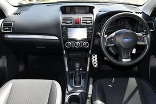 2015 Subaru Forester S4 MY15 XT CVT AWD Grey 8 Speed Constant Variable Wagon