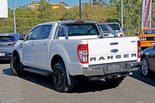 2020 Ford Ranger PX MkIII 2020.75MY XLT Alabaster White 6 Speed Sports Automatic Double Cab Pick Up.