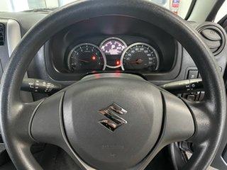 2017 Suzuki Jimny SN413 T6 Sierra Grey 4 Speed Automatic Hardtop