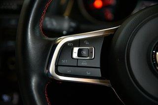 2015 Volkswagen Golf VII MY15 GTi White 6 Speed Manual Hatchback