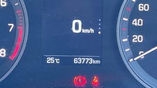 2016 Hyundai Tucson TL Elite 2WD Chromium 6 Speed Sports Automatic Wagon