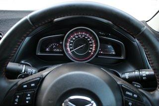 2015 Mazda 3 BM5276 Maxx SKYACTIV-MT Deep Metallic Bronze 6 Speed Manual Sedan