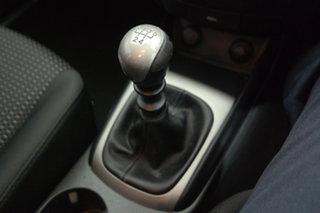 2010 Hyundai i30 FD MY10 SLX Red 5 Speed Manual Hatchback