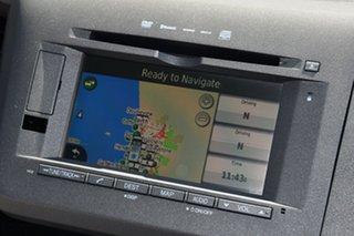 2012 Honda Civic 9th Gen Ser II VTi-LN Red 5 Speed Sports Automatic Sedan