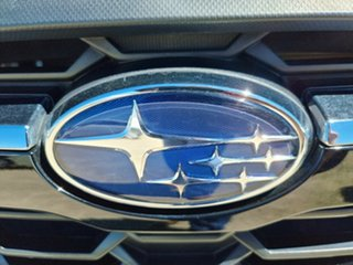 2018 Subaru XV G5X MY18 2.0i-L Lineartronic AWD 7 Speed Constant Variable Wagon