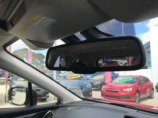 2021 Subaru XV G5X MY21 2.0i-S Lineartronic AWD Pure Red 7 Speed Constant Variable Wagon