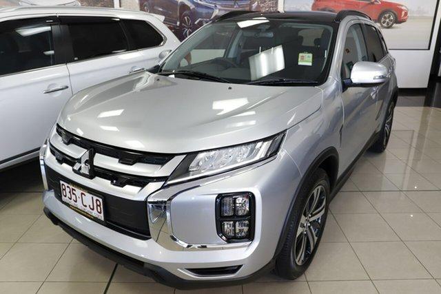 Demo Mitsubishi ASX Mount Gravatt, XD ASX XLS PLUS 2.4L PET CVT 2WD