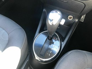 2012 Hyundai i20 PB MY12 Elite Red 4 Speed Automatic Hatchback