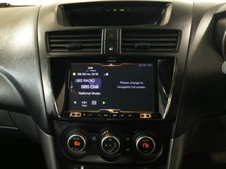 2018 Mazda BT-50 UR0YG1 XTR Grey 6 Speed Sports Automatic Utility