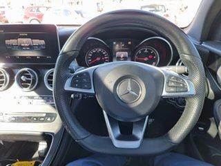2016 Mercedes-Benz GLC-Class X253 GLC250 d 9G-Tronic 4MATIC 9 Speed Sports Automatic Wagon.