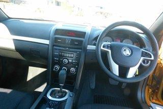 2010 Holden Commodore VE MY10 SV6 Gold 6 Speed Sports Automatic Sedan