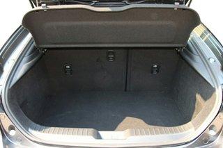 2021 Mazda 3 BP2H7A G20 SKYACTIV-Drive Touring Machine Grey 6 Speed Sports Automatic Hatchback