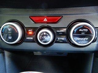 2018 Subaru Impreza G5 MY18 2.0i-L CVT AWD Silver 7 Speed Constant Variable Sedan