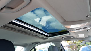 2008 Mercedes-Benz C-Class W204 C320 CDI Avantgarde Silver 7 Speed Sports Automatic Sedan