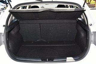 2013 Kia Cerato TD MY13 SIR White 6 Speed Sports Automatic Hatchback