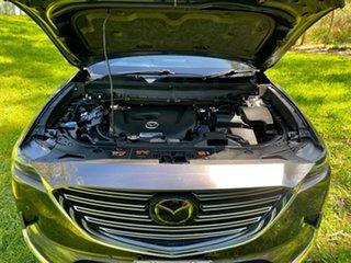 2018 Mazda CX-9 TC Azami SKYACTIV-Drive Grey 6 Speed Sports Automatic Wagon.